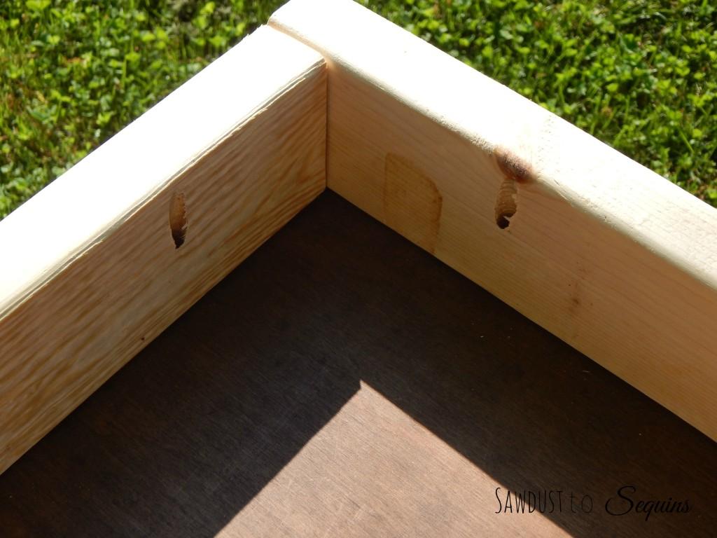Potting Bench 10
