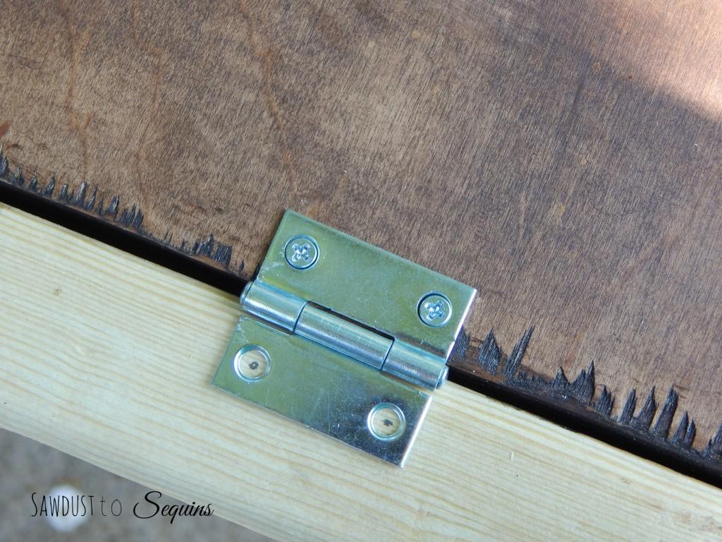 Potting Bench 16