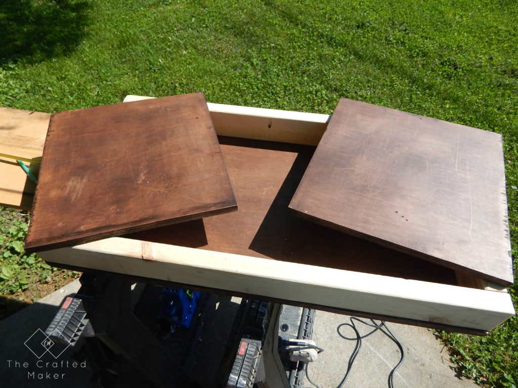 DIY Party Cart / Potting Bench - Free Plans