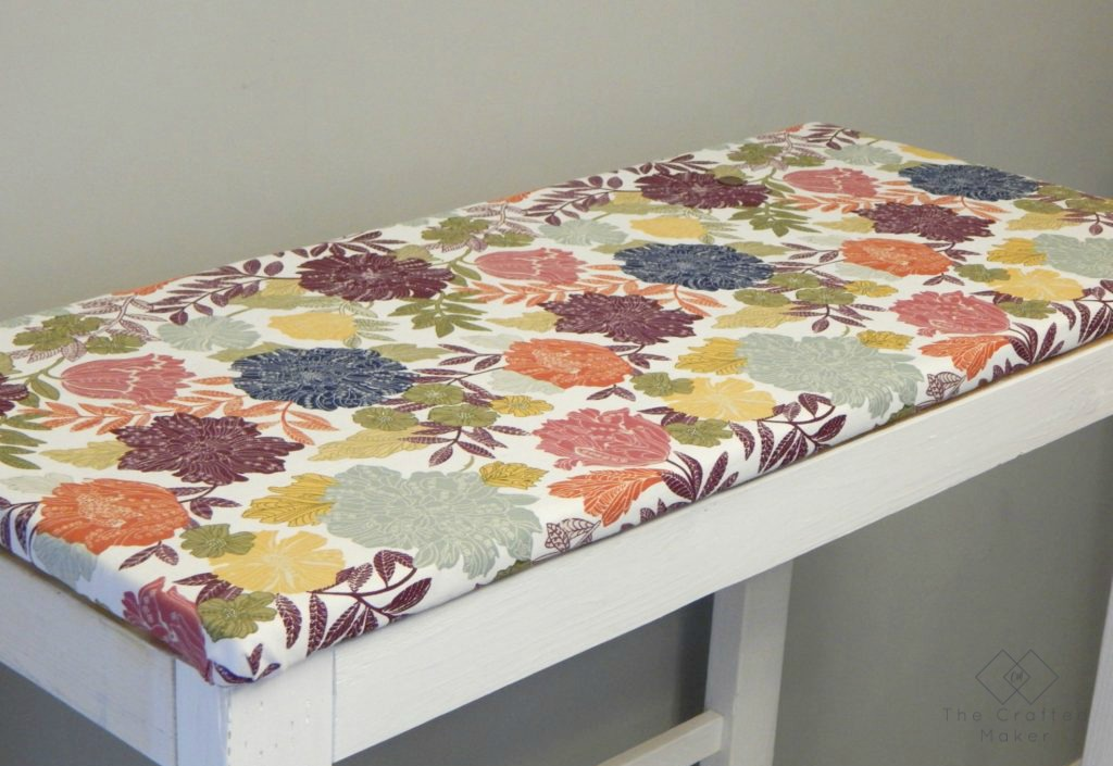 LAUNDRY TABLE (FOLD AND IRON)