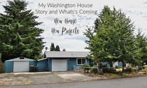 My Washington House Story – The Flip That Never Happened
