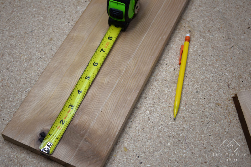 Make this DIY Napkin Holder with scrap wood and a few tools. Add some convenience to your dining table setting in about an hour.