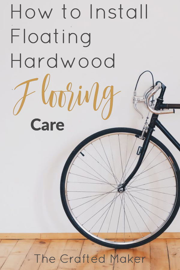 Here are some tips and tricks to keep your hardwood flooring looking newer longer. With a few routines, your hardwood floors should have a long life. #hardwoodflooring #hardwoodflooringcare