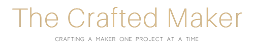 The Crafted Maker